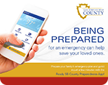 Countywide Alerts Sign up