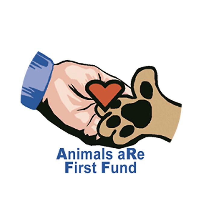 Animals aRe First Fund
